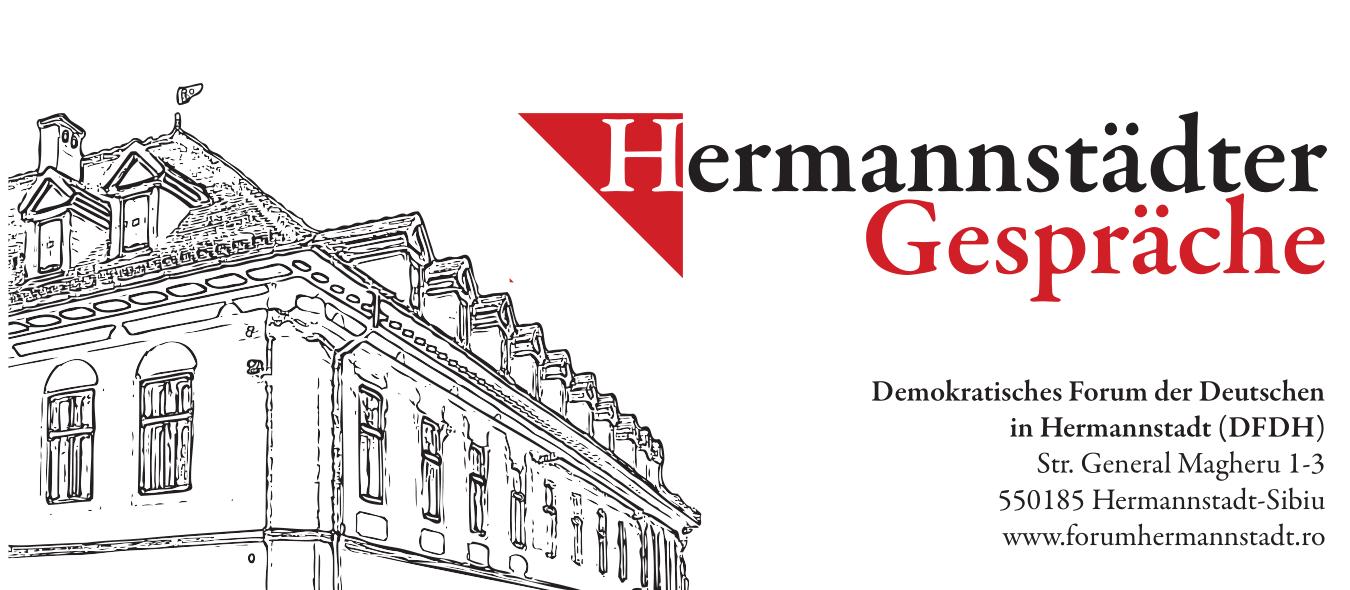 Hermannstädter Gespräche