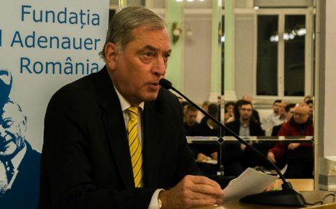 Demokratisches forum der Deutschen in Rumänien