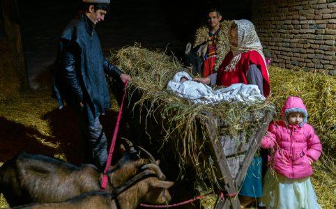 Erster Weihnachtsmarkt in der 699-jährigen Geschichte Holzmengens