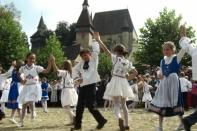 2009 – 19. Sachsentreffen in Birthälm