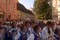 2011 – 21. Sachsentreffen in Kronstadt