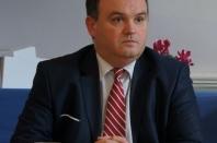 Laudatio des DFDR-Abgeordneten Ovidiu Ganţ bei der Verleihung der Honterus-Medaille