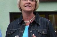 Verleihung der Honterus-Medaille an Dr. Susanne Kastner