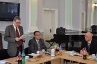 Bericht der Vertreterversammlung vom 17. März 2012