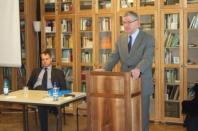 Wahlen im Kreisforum Kronstadt